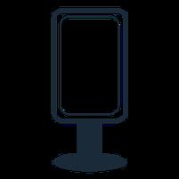 Imagem representando o domínio mostrador.com.br