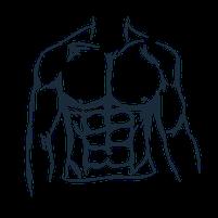 Imagem representando o domínio abdomen.com.br