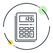Imagem representando o domínio calculator.com.br