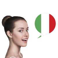 Imagem representando o domínio italiano.com.br