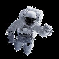 Imagem representando o domínio astronauts.com.br