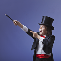 Imagem representando o domínio magician.com.br
