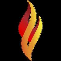 Imagem representando o domínio flamejante.com.br