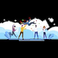 Imagem representando o domínio felicitas.com.br
