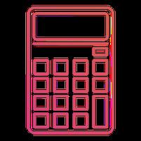 Imagem representando o domínio calculators.com.br