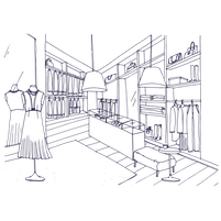 Imagem representando o domínio butique.com.br