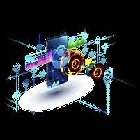 Imagem representando o domínio banks.com.br