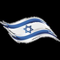 Imagem representando o domínio israel.com.br