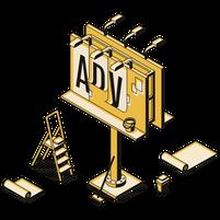 Imagem representando o domínio adesivador.com.br