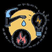 Imagem representando o domínio utilities.com.br