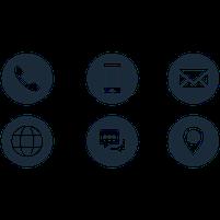 Imagem representando o domínio icons.com.br