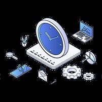 Imagem representando o domínio produtividades.com.br