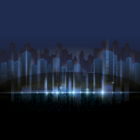 Imagem representando o domínio futuristico.com.br