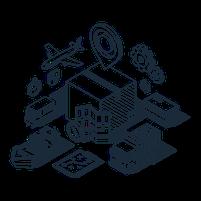 Imagem representando o domínio logisticas.com.br