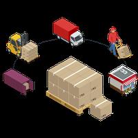 Imagem representando o domínio distribuidores.com.br