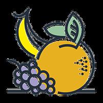 Imagem representando o domínio fruit.com.br