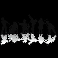 Imagem representando o domínio bandinha.com.br
