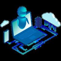 Imagem representando o domínio robovirtual.com.br