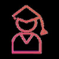 Imagem representando o domínio estudiosos.com.br