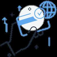 Imagem representando o domínio credite.com.br