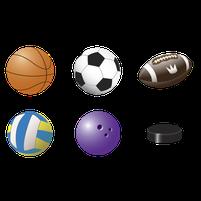 Imagem representando o domínio balls.com.br