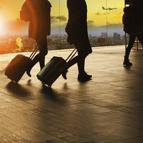 Imagem representando o domínio arrivals.com.br