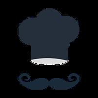 Imagem representando o domínio gourmet.com.br