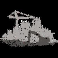 Imagem representando o domínio terraplanagem.com.br