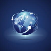 Imagem representando o domínio globe.com.br