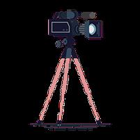 Imagem representando o domínio filmadora.com.br