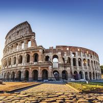 Imagem representando o domínio romanas.com.br