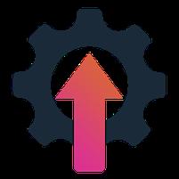 Imagem representando o domínio upgrades.com.br