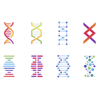 Imagem representando o domínio genomas.com.br