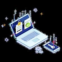 Imagem representando o domínio autenticacoes.com.br