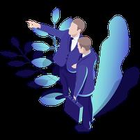 Imagem representando o domínio mentorados.com.br