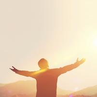 Imagem representando o domínio pray.com.br