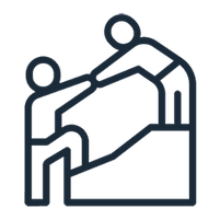 Imagem representando o domínio ajudem.com.br