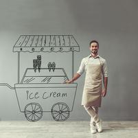 Imagem representando o domínio sorveteiro.com.br