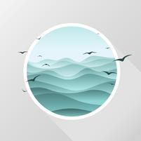 Imagem representando o domínio oceanico.com.br