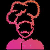 Imagem representando o domínio gastronomy.com.br