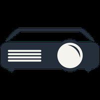 Imagem representando o domínio projetores.com.br