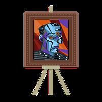 Imagem representando o domínio cubismo.com.br