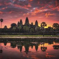 Imagem representando o domínio camboja.com.br