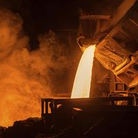 Imagem representando o domínio siderurgia.com.br