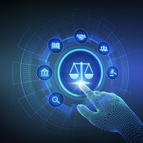 Imagem representando o domínio advocaticio.com.br