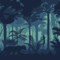 Imagem representando o domínio jungles.com.br