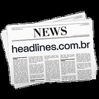Imagem representando o domínio headlines.com.br
