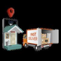 Imagem representando o domínio couriers.com.br