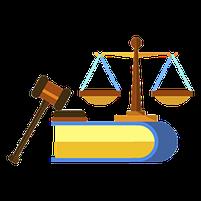 Imagem representando o domínio judicial.com.br