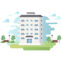 Imagem representando o domínio apartament.com.br